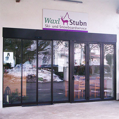 Waxl Stubn Ismaning