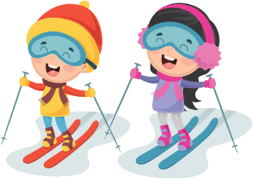 Kinder Ski